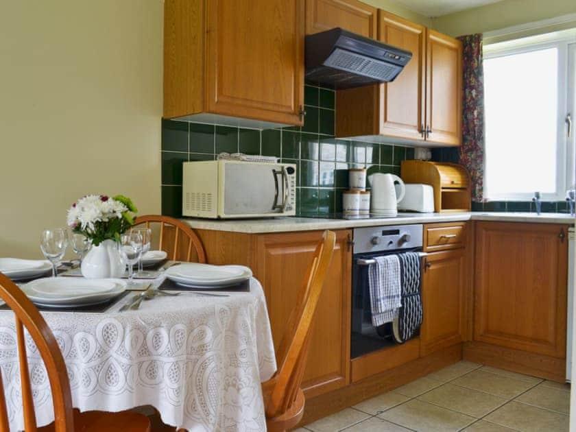 Open plan living/dining room/kitchen   Birch, Pine - Withy Grove Farm, East Huntspill, near Highbridge