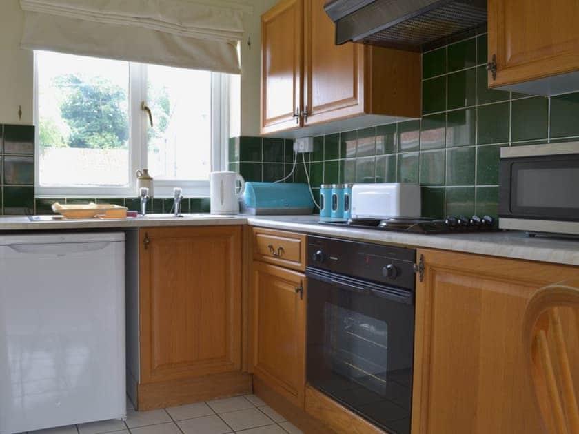 Kitchen | Beech - Withy Grove Farm, East Huntspill, near Highbridge