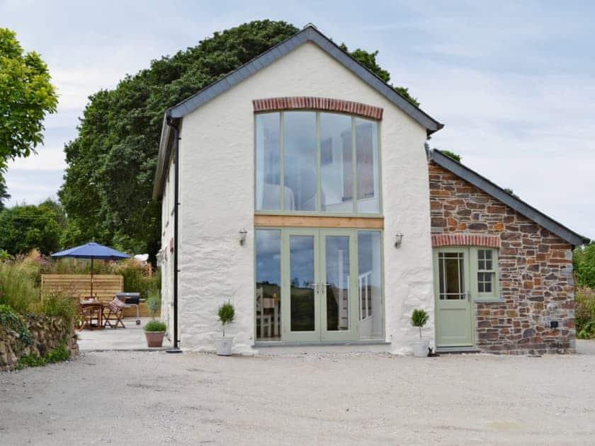 Lovingly restored property | Lavender Cottage, Kea, near Truro