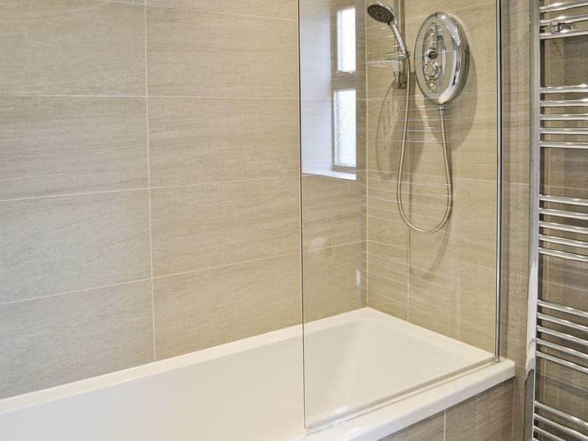 Bathroom   Rockview, Beadnell, near Seahouses
