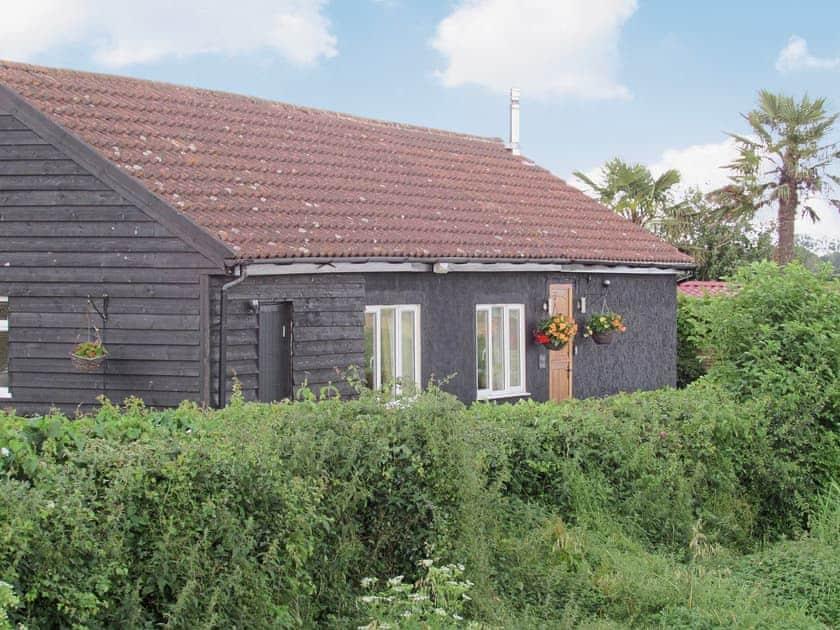 Wood Fen Lodges - Sedge Lodge