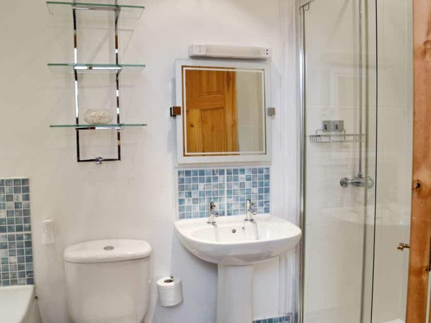 Bathroom | Silver Cottage, Combe Martin, near Ilfracombe