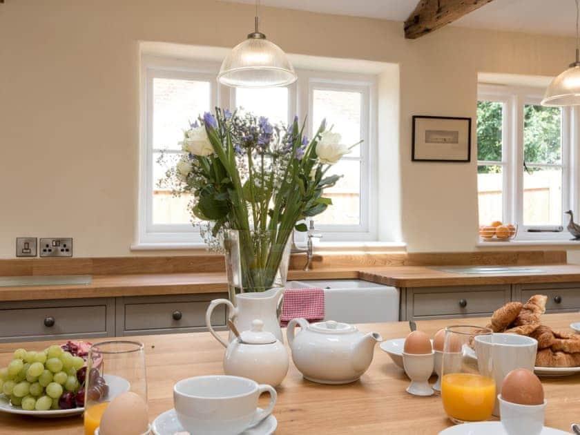 Kitchen | Three Horseshoes House, Scottow, near North Walsham