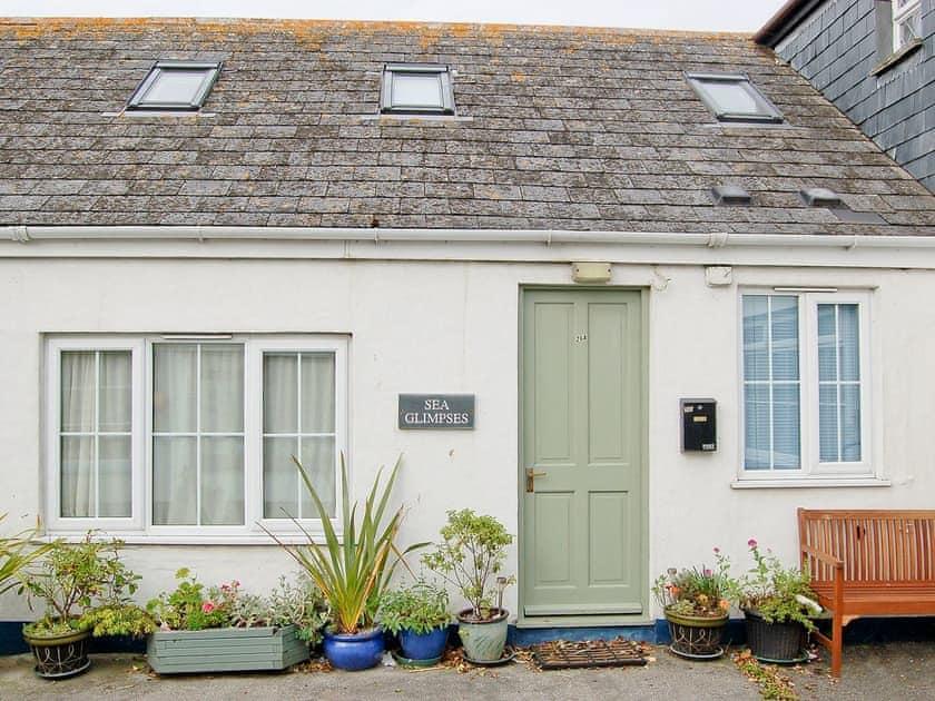 Sea Glimpses Cottage