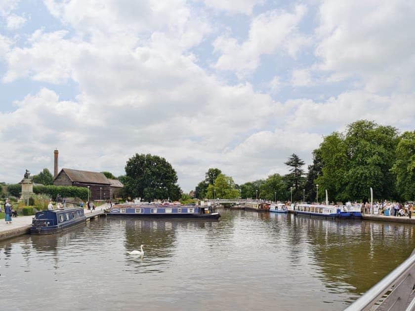 Around Stratford upon Avon | Warwickshire, England