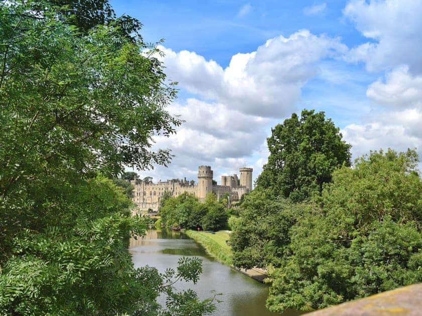 Warwick | Warwickshire, England