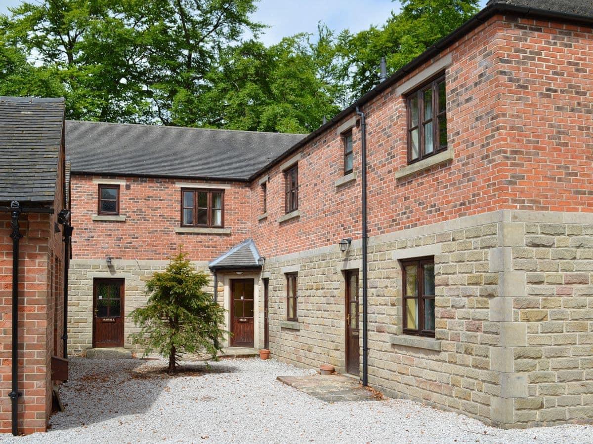 Knockerdown Cottages - Callow