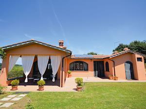 Villa Monte Topino