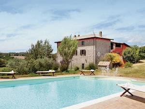 Villa Montefiascone