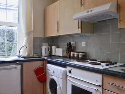 Kitchen | Bellevue, Strone, near Dunoon