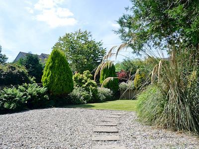Garden | Heathfield, Dunoon