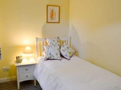 Single bedroom | Spring Cottage, Skipton