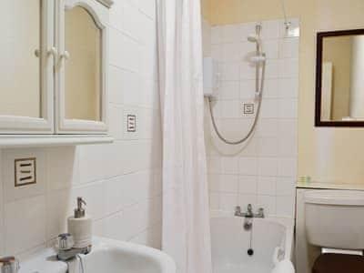 Bathroom | Bellevue, Strone, near Dunoon
