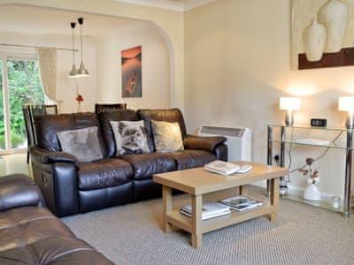 Well presented living area | Lia Fail, Ballachulish, near Fort William