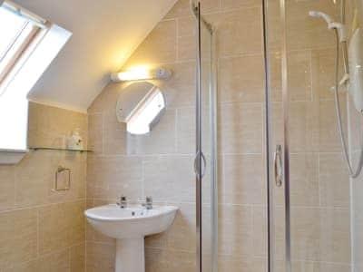 En-suite shower room | Lia Fail, Ballachulish, near Fort William