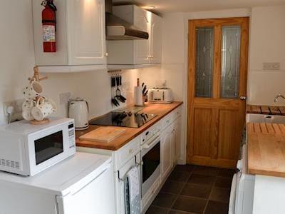 Kitchen | Cobblers Cottage, Pateley Bridge