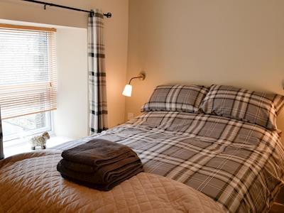 Double bedroom | Cobblers Cottage, Pateley Bridge