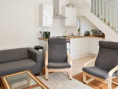 Open plan living space | Oake Cottage, Warkworth, near Amble