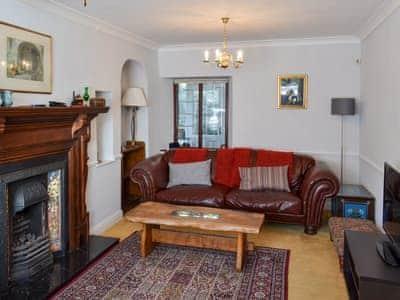 Living room | Rose Cottage, Lindale, near Grange-over-Sands