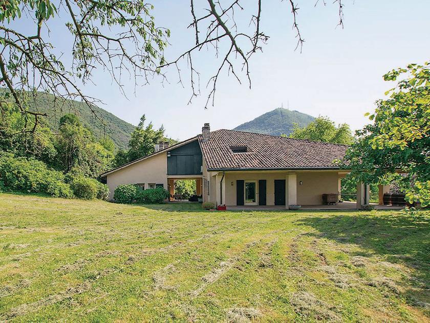 Villa Rovolon