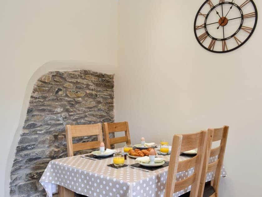 Dining Area | Tawelfan - Hafan Dawel Cottages, Cilcennin, near Aberaeron