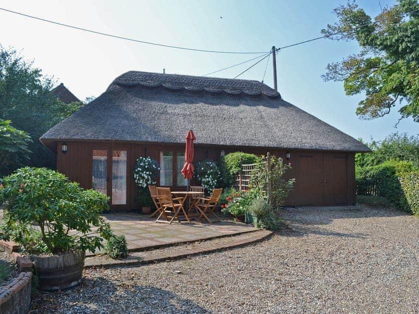 Church Farm Studio