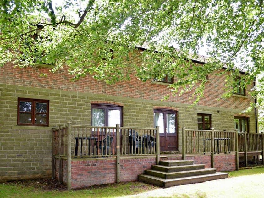 Knockerdown Cottages - Farwell Cottage