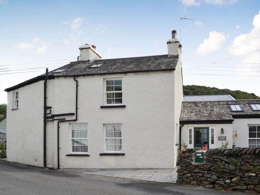 Kentmere Cottage