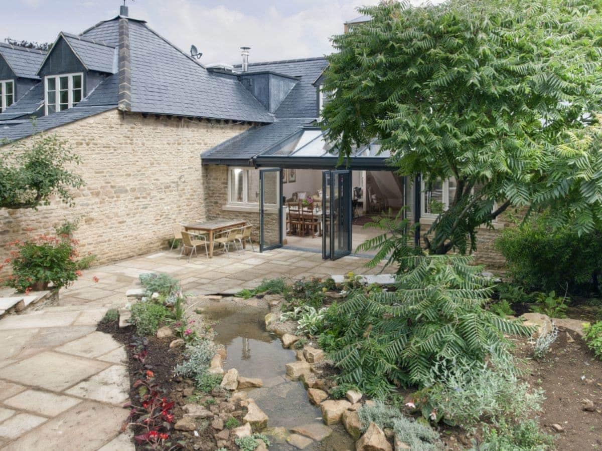 Berry Pen Cottage
