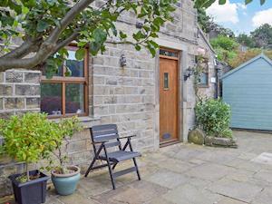 Rosebeam Cottage