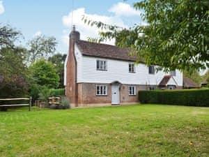 Little Birketts Cottage