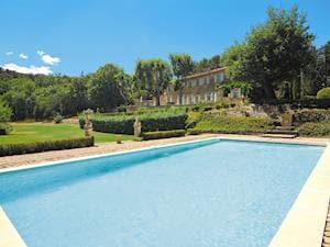 Villa La Roque d'Anthéron