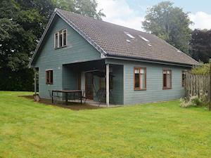 Foxglove Cottages - Foxglove