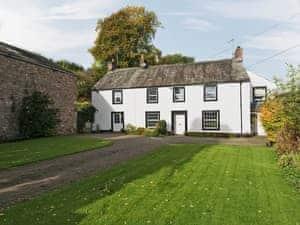 Burrells Cottage