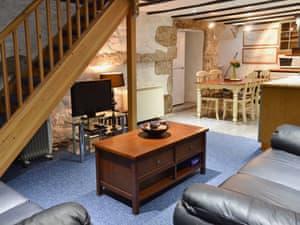 Regent Cottage