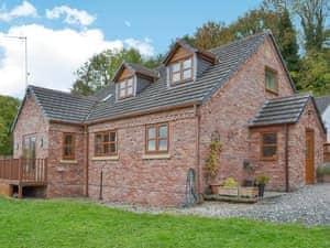 Canalside Cottage