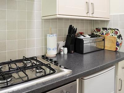 Kitchen | Nunnery Lane, York