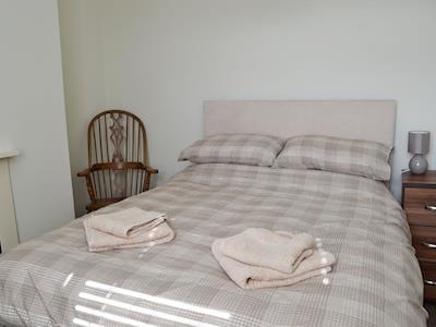 Double bedroom | Nunnery Lane, York