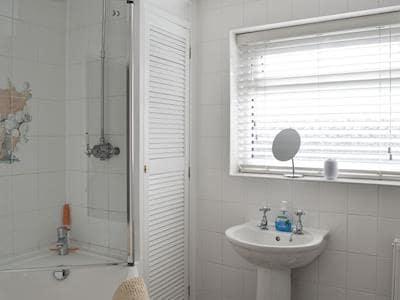 Bathroom | Nunnery Lane, York