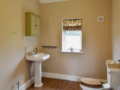 Bathroom | The Garden Cottage - Thorpe Hall Cottages, Rudston, near Bridlington