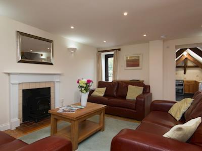 Living room/dining room | Ashcombe - Freedom, Ashcombe, near Dawlish