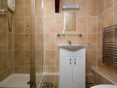 En-suite shower room | Ashcombe - Freedom, Ashcombe, near Dawlish