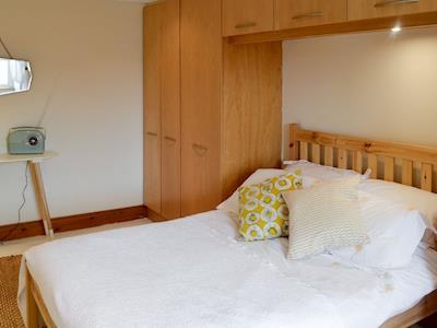 Double bedroom | Millburn Cottage, Kirkcudbright