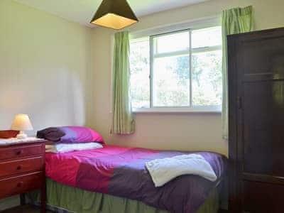 Single bedroom | Glanlleiriog, Llanrhaeadr-ym-Mochnant