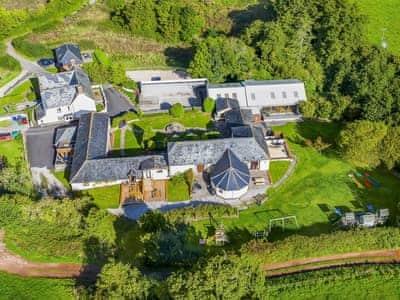 Impressive country estate  | Ashcombe, Ashcombe, nr. Dawlish