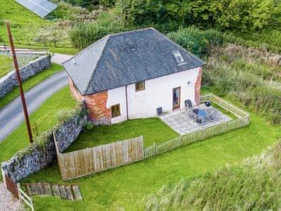 Exterior | Ashcombe - Owl Cottage, Ashcombe, nr. Dawlish