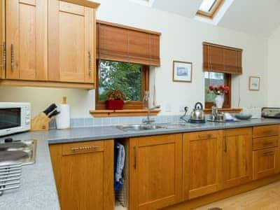 Kitchen | Seabird Cottage, Broadford, Isle of Skye