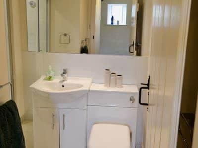 Shower room | Wickwoods, Wath, near Pateley Bridge