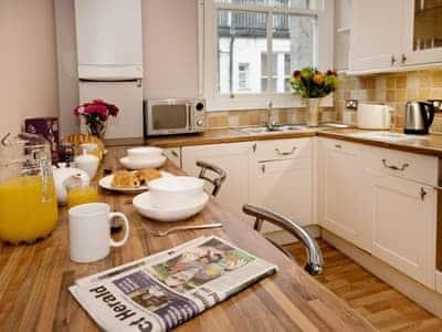 Kitchen | Marley's Den, Keswick