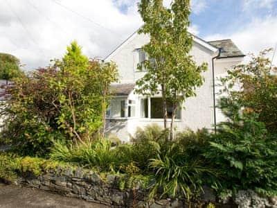 Appealing façade | Elmcot, Keswick